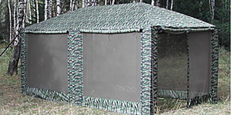 Аренда шатра пикник
