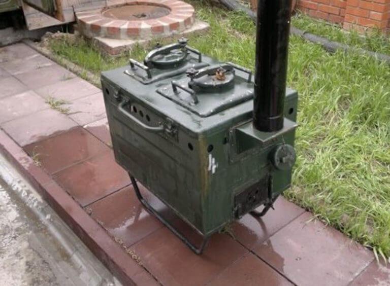 Аренда военно-полевой кухни мк-30