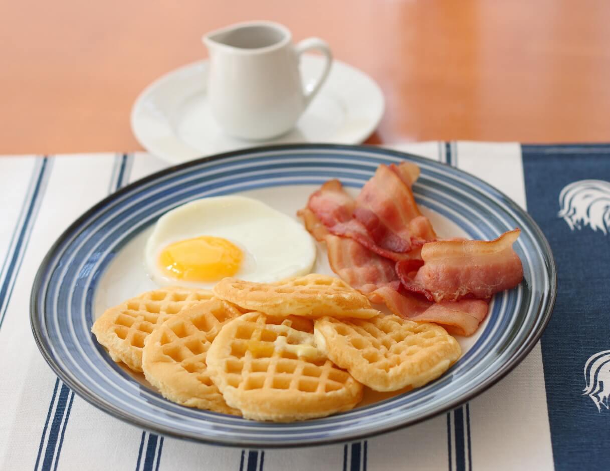 wafflepancakes