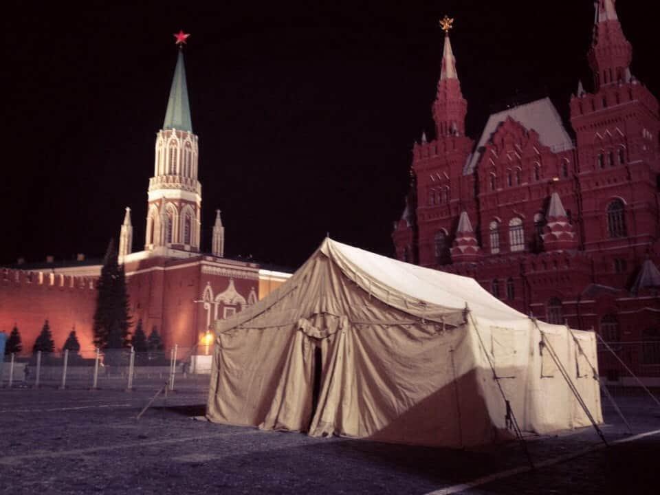 arenda armeyskoy palatki